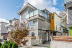 Main Photo: 104 3318 Radiant Way in : La Happy Valley Row/Townhouse for sale (Langford)  : MLS®# 858997