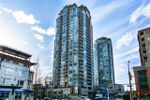 """Main Photo: 2904 2978 GLEN Drive in Coquitlam: North Coquitlam Condo for sale in """"GRAND CENTRAL ONE"""" : MLS®# R2435019"""