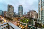 """Main Photo: 805 1225 RICHARDS Street in Vancouver: Downtown VW Condo for sale in """"EDEN"""" (Vancouver West)  : MLS®# R2430440"""