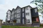 Main Photo: 9 100 JENSEN LAKES Boulevard: St. Albert Townhouse for sale : MLS®# E4185668