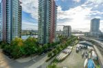 Main Photo: 906 33 SMITHE Street in Vancouver: Yaletown Condo for sale (Vancouver West)  : MLS®# R2511701
