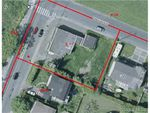 Main Photo: 4343 Tyndall Avenue in VICTORIA: SE Gordon Head Vacant Land for sale (Saanich East)  : MLS®# 267885