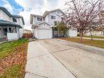 Main Photo: 16220 57 Street in Edmonton: Zone 03 House Half Duplex for sale : MLS®# E4218497
