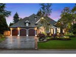 "Main Photo: 3415 CANTERBURY Drive in Surrey: Morgan Creek House for sale in ""MORGAN CREEK"" (South Surrey White Rock)  : MLS®# R2473403"