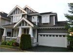 Main Photo: # 71 15288 36TH AV in Surrey: Morgan Creek House for sale (South Surrey White Rock)  : MLS®# F1429509