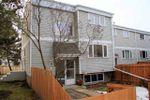Main Photo: 8C CASTLE Terrace in Edmonton: Zone 27 Townhouse for sale : MLS®# E4180745