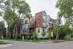 Main Photo: 107 10006 83 Avenue in Edmonton: Zone 15 Condo for sale : MLS®# E4165151