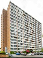 """Main Photo: 511 6651 MINORU Boulevard in Richmond: Brighouse Condo for sale in """"Park Towers"""" : MLS®# R2495103"""