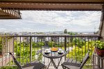 """Main Photo: 307 252 W 2ND Street in North Vancouver: Lower Lonsdale Condo for sale in """"SANDRINGHAM MEWS"""" : MLS®# R2474193"""