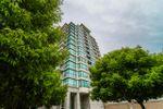"""Main Photo: 501 7555 ALDERBRIDGE Way in Richmond: Brighouse Condo for sale in """"OCEAN WALK"""" : MLS®# R2396648"""