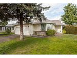 Main Photo: 19193 61A Avenue in Surrey: Cloverdale BC House for sale (Cloverdale)  : MLS®# R2432211