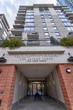 Main Photo: 903 11933 Jasper Avenue in Edmonton: Zone 12 Condo for sale : MLS®# E4184914