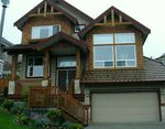 """Main Photo: 14 BIRCHWOOD Crescent in Port Moody: Heritage Woods PM House for sale in """"HERITAGE WOODS"""" : MLS®# V613095"""