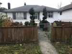 Main Photo: 3995 NOOTKA Street in Vancouver: Renfrew Heights House for sale (Vancouver East)  : MLS®# R2415832