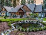 Main Photo: 701 River's edge Drive in Nanoose Bay: Z5 Nanoose House for sale (Zone 5 - Parksville/Qualicum)  : MLS®# 390058