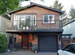 Main Photo: 1169 CREEKSIDE Drive in Coquitlam: Eagle Ridge CQ House for sale : MLS®# R2497559