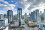 """Main Photo: 1606 1188 HOWE Street in Vancouver: Downtown VW Condo for sale in """"1188 HOWE"""" (Vancouver West)  : MLS®# R2529950"""