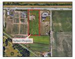 Main Photo: 15526 64 Avenue in Surrey: Sullivan Station Land for sale : MLS®# R2458127