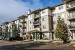Main Photo: 325 1180 HYNDMAN Road in Edmonton: Zone 35 Condo for sale : MLS®# E4216449