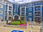 Main Photo: 234 16035 132 Street in Edmonton: Zone 27 Condo for sale : MLS®# E4200672