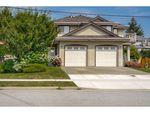 Main Photo: 831 QUADLING Avenue in Coquitlam: Coquitlam West House 1/2 Duplex for sale : MLS®# R2412905