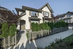 Main Photo: 49 3400 DEVONSHIRE Avenue in Coquitlam: Burke Mountain Townhouse for sale : MLS®# R2435288