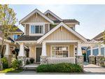 "Main Photo: 40 15288 36 Avenue in Surrey: Morgan Creek House for sale in ""Cambria"" (South Surrey White Rock)  : MLS®# R2472625"