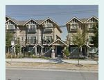 Main Photo: 215 7168 STRIDE Avenue in Burnaby: Edmonds BE Townhouse for sale (Burnaby East)  : MLS®# R2486993
