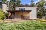 Main Photo: 1252 Alan Rd in : SW Layritz Manufactured Home for sale (Saanich West)  : MLS®# 850196