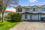 """Main Photo: 4 17968 56A Avenue in Surrey: Cloverdale BC Townhouse for sale in """"The Quad"""" (Cloverdale)  : MLS®# R2509861"""