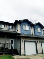 Main Photo: 17 16004 54 Street in Edmonton: Zone 03 House Half Duplex for sale : MLS®# E4196564