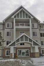 Main Photo: 303 4403 23 Street in Edmonton: Zone 30 Condo for sale : MLS®# E4186956