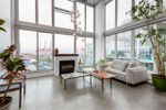 """Main Photo: 802 289 ALEXANDER Street in Vancouver: Strathcona Condo for sale in """"The Edge"""" (Vancouver East)  : MLS®# R2462859"""