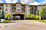 Main Photo: 405 160 MAGRATH Road in Edmonton: Zone 14 Condo for sale : MLS®# E4212904