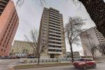 Main Photo: 403 9909 110 Street in Edmonton: Zone 12 Condo for sale : MLS®# E4178915