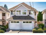 Main Photo: 855 HABGOOD Street: White Rock House 1/2 Duplex for sale (South Surrey White Rock)  : MLS®# R2494827