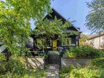 "Main Photo: 2215 W 13TH Avenue in Vancouver: Kitsilano House for sale in ""KITSILANO"" (Vancouver West)  : MLS®# R2457246"