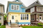 Main Photo: 327 Bannerman Avenue in Winnipeg: North End Residential for sale (4C)  : MLS®# 202013258