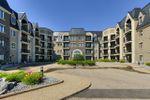 Main Photo: 448 6079 MAYNARD Way in Edmonton: Zone 14 Condo for sale : MLS®# E4221279