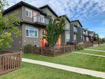 Main Photo: 52 7503 GETTY Gate in Edmonton: Zone 58 Townhouse for sale : MLS®# E4172425