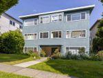 "Main Photo: 112 8622 SELKIRK Street in Vancouver: Marpole Condo for sale in ""SELKIRK MANOR"" (Vancouver West)  : MLS®# R2401424"