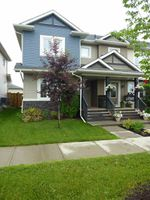 Main Photo: 71 HARVEST RIDGE Drive: Spruce Grove Attached Home for sale : MLS®# E4205439