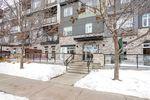 Main Photo: 108 8525 91 Street in Edmonton: Zone 18 Condo for sale : MLS®# E4223498