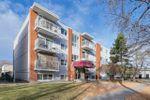 Main Photo: 205 10330 113 Street in Edmonton: Zone 12 Condo for sale : MLS®# E4219999