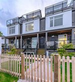 Main Photo: 5069 EARLS Street in Vancouver: Collingwood VE Townhouse for sale (Vancouver East)  : MLS®# R2388154