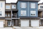 Main Photo: 72 600 Bellerose Drive: St. Albert Townhouse for sale : MLS®# E4218995