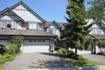 "Main Photo: 7 1765 PADDOCK Drive in Coquitlam: Westwood Plateau Townhouse for sale in ""WORTHING GREEN"" : MLS®# R2479010"