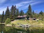 Main Photo: 7816 BELL Road in Bridge Lake: Bridge Lake/Sheridan Lake House for sale (100 Mile House (Zone 10))  : MLS®# R2438168