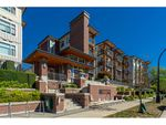 "Main Photo: 2401 963 CHARLAND Avenue in Coquitlam: Central Coquitlam Condo for sale in ""CHARLAND"" : MLS®# R2496928"