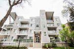Main Photo: 403 10030 83 Avenue in Edmonton: Zone 15 Condo for sale : MLS®# E4171606